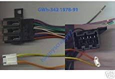 1989 oldsmobile cutlass supreme car stereo wiring diagram  at 1990 Olds Trofeo Stereo Amp Wire Diagram