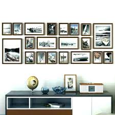 frame collage ideas wall picture now for photo without frames archives white