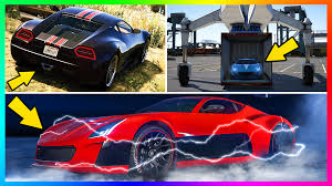 GTA 5 - Is The Coil Cyclone Super Car ...