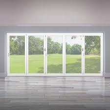 origin bi fold door 4 2m available in 2