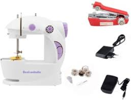 4 In 1 Sewing Machine Review