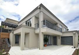 Home Exterior Paint Design Classy Exterior Modern Home Designers Designs House Plans Paint Family