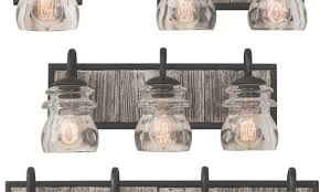 rustic bathroom lighting fixtures. Various Rustic Bath Lighting Brand Discount Call At Bathroom Light Fixtures