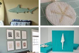 diy mermaid wall decor beach crafts coastal diy wall on pieces of mermaid decor that will