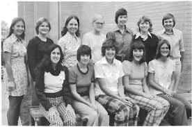 1975 Morton High School Cauldron