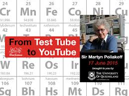 The Periodic Table of videos Archives - The Edge