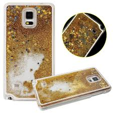 samsung galaxy s5 3d cases. keno transparent plastic 3d case flowing liquid with paillette star and glitter bling for samsung galaxy s5 3d cases c