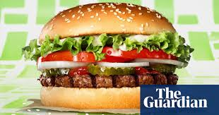 Burger King's <b>new</b> plant-based burger is not <b>suitable</b> for vegans ...