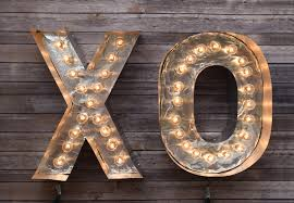 with the aluminum foil these letters are exceptionally reflective and they can almost entirely light up my bedroom by themselves but feel free to make your