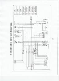 taotao ata 125d wiring diagram chinese mini chopper wiring diagram 90cc atv wiring diagram at 110cc Chinese Atv Wiring Harness
