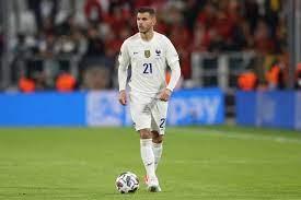 يواجه لوكاس هيرنانديز لاعب بايرن ميونيخ عقوبة بالسجن لمدة عام بعد انتهاك  حكم المحكمة - جلف جول