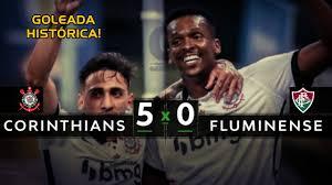 Corinthians 5 x 0 Fluminense | Melhores Momentos (HD) | Brasileirão  13/01/2021 - YouTube