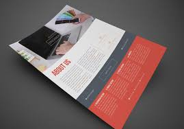 Indesign Flyer Template Clean Corporate Flyer Template