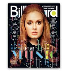 21 And Up The Year Of Adele Cover Story Billboard