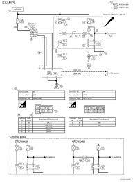 nissan sentra service manual sample wiring diagram example description