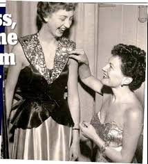 Bold as brass, my trombone playing mum led the way as a 1950s 'Spice Girl'  - PressReader
