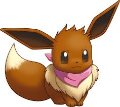 Sizable Pokemon Evy Eevee Pok Mon Wiki Fandom Powered Clipart - Full Size  Clipart (#2574013) - PinClipart