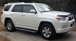 Recommendation on running boards please - Page 2 - Toyota 4Runner ...
