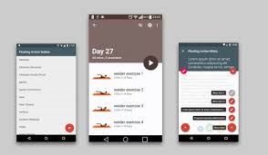 Material Design Button Android Github Floating Action Buttons Awesome Material Design Android Fab