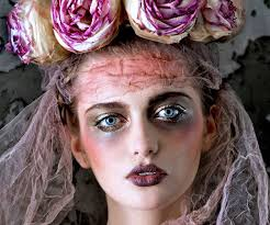 zombie makeup tutorials on you corpse bride makeup images oubly makeup ideas corpse bride how to do