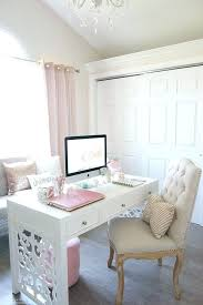 white office decor. Awesome Shabby Chic Office Photos Best Decor Ideas On Gold White