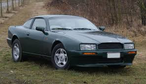 Aston Martin Virage - Wikipedia