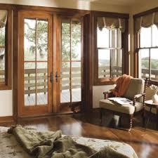 E Wood Trim Windows Installation