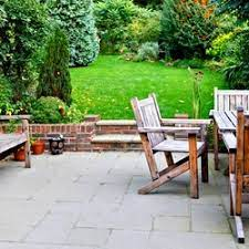 outdoor furniture with danish oil