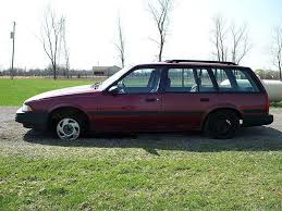 ScoobyDoo82 1991 Chevrolet CavalierRS Wagon 4D Specs, Photos ...