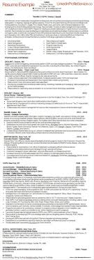 The Ladders Resume Writing Service Review Resume Resume