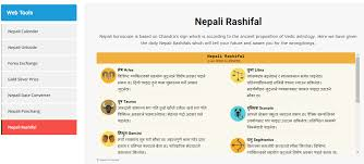 There Are 12 Zodiac Signs In Nepali Rashifal Too The