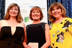 Camden's Simpson picks up award for Residents' Index project   UKAuthority