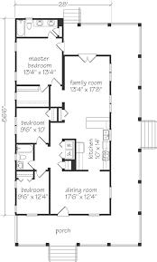 Bluffton   Coastal Living   Southern Living House PlansPlan Details