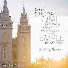 Lds Inspirational Quotes Custom 48 Inspiring Quotes From The LDS General Women's Session Deseret News