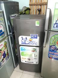 thanh lý tủ lạnh panasonic _ 152l - chodocu.com