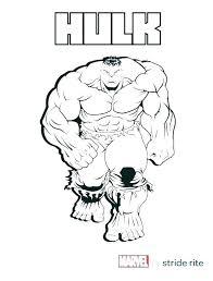 Hulk Coloring Pages To Print Free Hulk Coloring Pages Printable Hulk