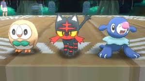 Pokemon Type Chart Sun And Moon Tips And Tricks In Pokemon Sun And Moon