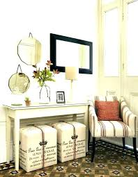 decorating a console table in entryway entry hall decor hallway table decor entry hall decor medium