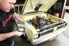 the derale fan controller can save your electrical wiring hot 01 derale pwm fan controller 1968 plymouth valiant big block