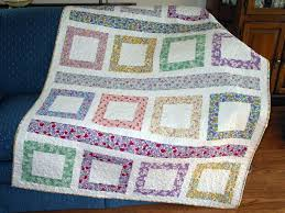 Lap Quilt Patterns