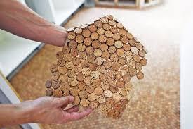 Recycled, Alternative Flooring: Cork ...