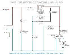 whirlpool single door refrigerator wiring diagram tropicalspa co refrigerator wiring diagram in hindi double door diagrams schematics com general electric