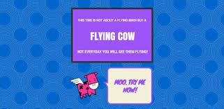 <b>Flying Cow</b> - Apps on Google Play
