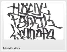 Graffiti Font Styles 22 Most Wanted Free Graffiti Font Styles Tutorialchip