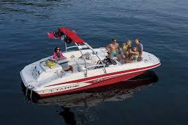 inboard deck boat wakeboard ski 12 person max