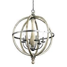 wood orb light wood and metal orb chandelier wood sphere chandelier adorable sphere orb chandelier font wood orb