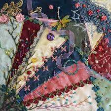 34 best images about embroidery ideas on Pinterest | Raised garden ... & Crazy Quilt Embellishments | Found on cqjp2014.blogspot.com Adamdwight.com