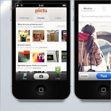 Vending Machine App Iphone Interesting Piictu By Piictu Inc Free IOS Interfaces Pinterest App Store