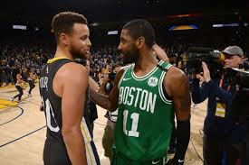 stephen curry and kyrie irving wallpaper.  Kyrie Photo By Noah GrahamNBAE Via Getty Images On Stephen Curry And Kyrie Irving Wallpaper I
