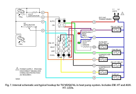 wiring assistance for ruud ubhc 14j06shd to honeywell 7600d Honeywell T87f Thermostat Wiring Diagram these are some without a w1 terminal looks like the q674f had 3 led's, did yours ? honeywell t87 thermostat wiring diagram